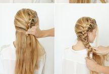 hair styles by LG