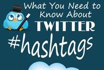 Infographics Twitter / #infographics #twitter #socialmedia #strategie #marketing