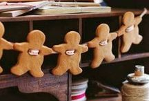 Christmas Decoration / Dekoracje i różne DIY na Swięta Bożego Narodzenia, ale bez jedzenia.