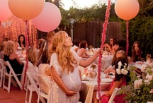 Baby Shower Ideas / by Britax Australia