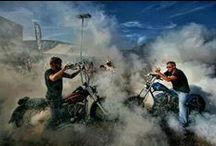 Biker Pics Show / Biker related pics. From Kustom Kulture to sportbikes.