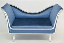 Armchairs / Designed to be Comfortable...