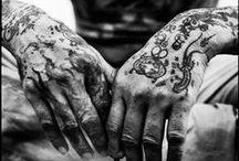 Tattoo World / Tattoo related stuff.