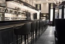 > Bar & Cafe & Restaurant < / 酒吧,咖啡,餐厅 / by Robert_LV