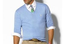 Men's color combination  / Men's style and color combination  / by Juan N Jane Catalan