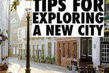 Travelling Tips