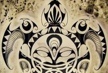 Maori Art & Designs