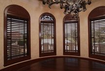 Interior Shutters Los Angeles / Interior shutters from Shutters and More can transform your ordinary windows into designer highlights for your home. Although interior shutters are appropriate for any type or style of house, the term Plantation shutters evoked the elegance and grandeur of southern mansions and so the name Plantation shutters stuck.