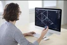 Mem.Cube / Ultimate 3D navigation tool.