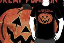 Halloween Apparel & Accessories / Clothing, jewelry & fashion with a spooky theme
