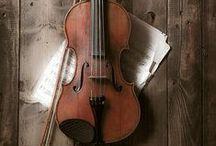 Fiddle / by Jeremy Cox