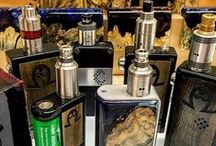 Vaping Stuff / Vapers related things.