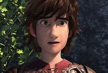 Hiccup /  Hiccup is one of my favorite characters.