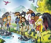 My Childhood / Here is my childhood.