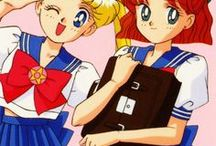 Sailor Moon Friendship, Love and Family