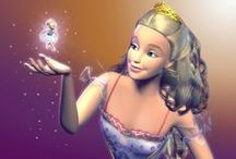 Barbie Movies /  I still love this movies.