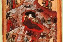 Новгородская иконопись XV века