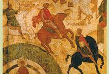 Дионисий и его время