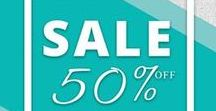 Sale Sale Sale !! / Feel silky with up to 50% off dresses on pret collection. Shop now!