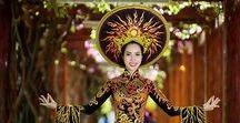 Oriental crowns