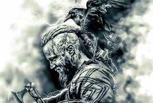 Viking Love