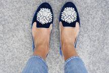 footwear / by rose kang