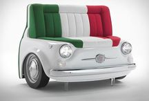 Fiat 500 Enthusiasts / Featuring original and present day Fiat 500's along with some of the best modified 500's.
