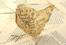 Art~Paper Crafts & DIY / by Laura Plyler @ TheQueenofBooks