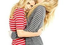 Olsen twins ♡