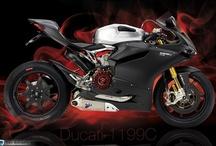 custom motorcycles / My selection of best custom motorcycles discovered around the world. La mia selezione delle migliori moto personalizzate scoperte in giro per il mondo.