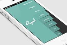 Web and UI design / My selection of cool design solution for web application, user interfaces and multimedia products. La mia selezione di eccezionali soluzioni di design per applicazioni web, interfaccie utente e prodotti multimediali.