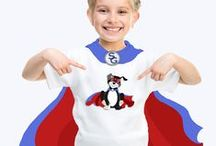 """CritterKin """"Sit for a Pit"""" Superhero Campaign / Based on the hero of the latest book in the CritterKin series, """"Lead with Your Heart,"""" the """"Sit for a Pit"""" superhero campaign  is designed to empower kids to find and use their super powers to help rescue and find forever homes for pit bulls."""