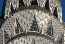 New York Architecture, Art & More... / by Patricia Rosenbaum