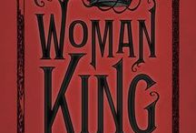 Woman King, Scenes From the Book / Most of you are probably familiar with the fact that San Francisco is a foggy city. What few people know is the real reason for the fog. San Francisco's weather, despite what the nightly news might say, is controlled by the Others.