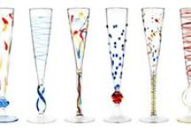 Sipping pretty / Beautiful glassware / by Renee Dunn