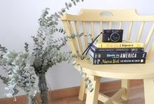 MY DIY'S / DIY realizados por mi y que podrás encontrar en mi blog! Yellowpillowsdeco.com