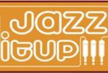 Jazz It Up !!! / www.jazzitup.it - A delightful blend of Jazz, Acid Jazz, Nujazz, Soul, SpaceFunk, Rare Grooves, Brazilian Flavours, Easy Listening Soundtracks & NuSounds.