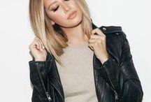 Ashley Tisdale  ♡