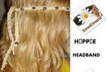 Headband / by Knitting Lace