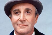 Peter Sellers / by Darrell