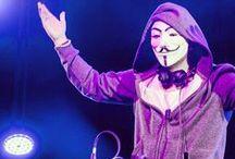 Egonoticias DJs Festival de Musica Eletrônica / EgoNoticias.com - O SEU CANAL DE ENTRETENIMENTO. VOCÊ É A NOTÍCIA, NOS PUBLICAMOS. Agitando você dia e noite no mundo das celebridades