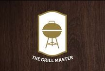 The Grill Master / If you know someone who just can't resist manning everyone's grill, this holiday gift set will make their grilling season.