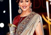 madhuri dixit / #Hindistan #bollywood #hint kıyafetleri #madhuri dixit #bollywood oyuncuları #hint modası