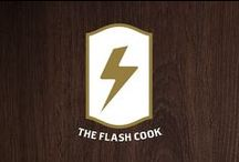 The Flash Cook / Every chef has a lazy side and this holiday gift set is perfect for the overworked, overtired, chef in all of us.