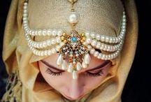 Headpiece Jewelry