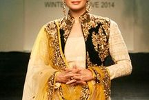 Dia Mirza / #Bollywood #hindistan #desifashion #bollywoodstarstyle #hintkıyafetleri #hintelbiseleri #diamirza #bollywoodoyuncuları #indiandress