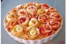 Baking: Pies / Leivonta: Piirakat