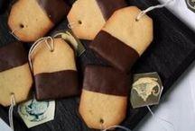 Baking: Cookies / Leivonta: Keksit