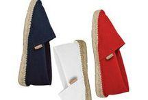 New Summer Collection by Espadrij l'originale / Χειροποίητες υψηλής ποιότητας εσπαντρίγιες από φυσικά υλικά της γαλλικής εταιρείας Espadrij l'originale. Δείτε όλη την νέα συλλογή εδώ > http://bit.ly/1FH9WWG