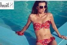 New Summer Collection 2015 by Huit 8 Paris / Νέα κολεξιόν σε γυναικεία μαγιώ της ιταλικής εταιρείας Huit 8 Lingerie and Swimwear. Σε υπέροχα χρώματα και σχέδια!  Δείτε όλη την νέα συλλογή εδώ > http://bit.ly/1dBsf3u